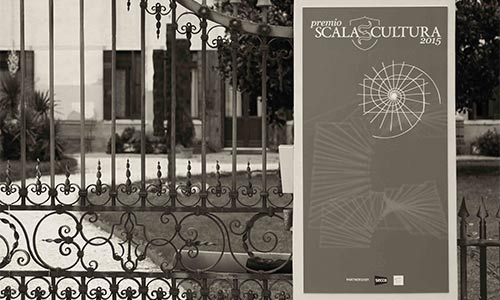 SCALASCULTURA AWARD EVENT